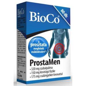 BioCo ProstaMen tabletta - 80db