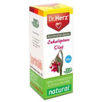 Dr. Herz Eukaliptusz illóolaj - 10ml