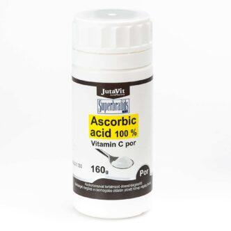 Jutavit ascorbic C-vitamin por