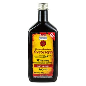 Jutavit svédcsepp 35 füves - 500ml