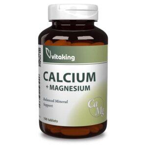 Vitaking CalMag tabletta - 100db