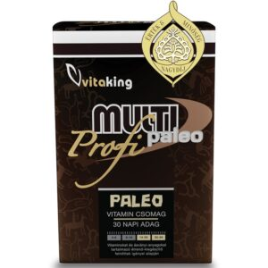 Vitaking Multi Paleo Profi vitamincsomag - 30db