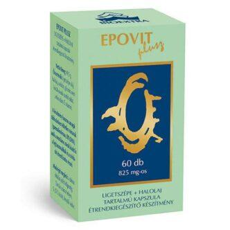 Bioextra Epovit Plusz Ligetszépe + halolaj kapszula - 60db