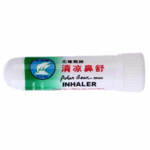 Dr. Chen polar bear inhaláló stift - 1g
