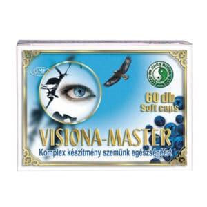 Dr Chen Visiona-Master kapszula - 60db