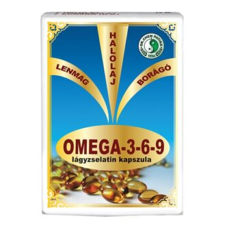drchen-omega-369-lagyzselatin-kapszula