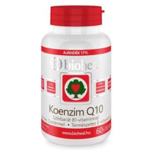 Bioheal Koenzim Q10 60mg - 70db