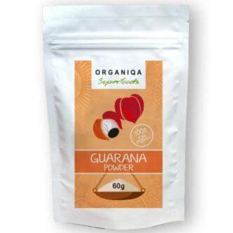 Organiqa Bio Guarana por - 60g