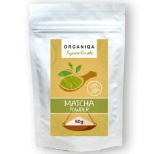 Organiqa Bio Matcha por - 60g