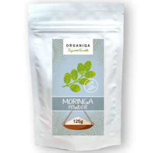 Organiqa Bio Moringa por - 125g