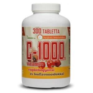 Netamin C-1000mg tabletta EXTRA - 300db