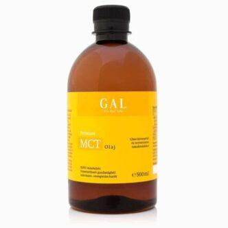 GAL MCT Prémium olaj - 500ml