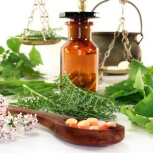 Gyógynövény cseppek és olajok