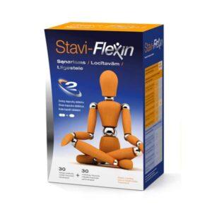 Stavi-Flexin ízületvédő kapszula - 2x30db