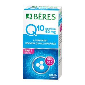 Béres Q10 60mg tabletta - 60db