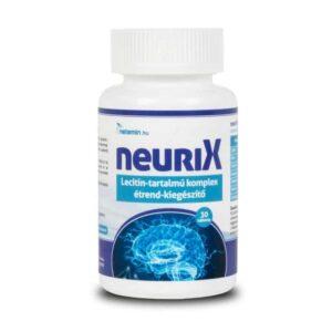 Netamin NeuriX agyvitamin (kék) tabletta