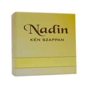 Interherb Nadin kén szappan - 90g