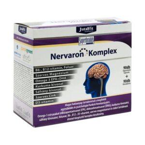 Jutavit Nervaron komplex – 90 db + 90 db