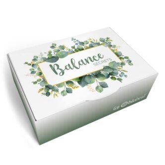 Bioheal Balance Secrets – Magnézium+B6 + Vareriána Komplex + B-vitamin Forte – 3x70db