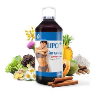 Specchiasol Lipo Drink Lapos Has kúra – 500ml