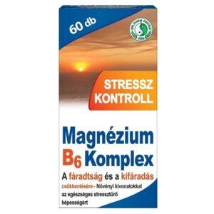 Dr.-Chen-Magnézium-B6-Stressz-kontroll-tabletta-60db
