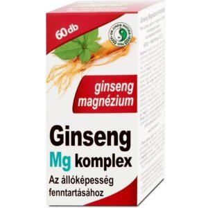 drchen-ginseng-magnezium-komplex-kapszula-60db