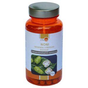 Vitamed Noni kapszula – 60db
