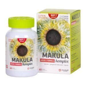 Goodwill Makula Komplex