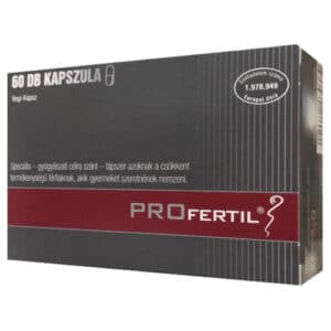 Goodwill Profertil kapszula
