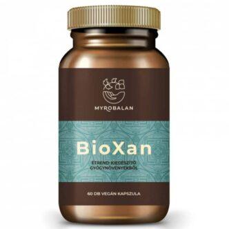 Myrobalan BioXan