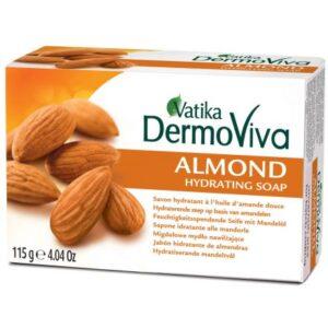 Dabur DermoViva Almond hidratalo szappan
