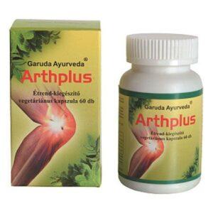 Garuda-ayurveda-arthplus-vegan-kapszula-60db