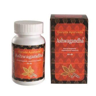 Garuda-ayurveda-ashwagandha-vegetáriánus-kapszula-60db
