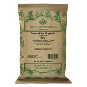 Herbária gyermekláncfűgyökér tea