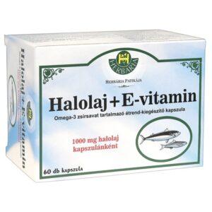 herbaria-halolaje-vitamin-kapszula-60-db