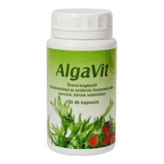 algavit-spirulina-chlorella-es-astaxanthin-kapszula-180db