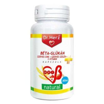 dr-herz-beta-glukanszerves-cink-szelenc-vitamin-kapszula-60db