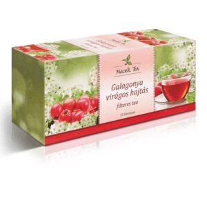 Mecsek galagonya tea
