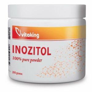 Vitaking Myo-Inozitol por - 200g
