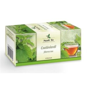 Mecsek csalánlevél tea - 25 filter
