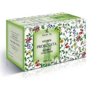 mecsek-prosztata-tea