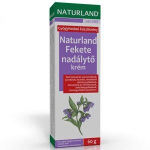Naturland Feketenadálytő krém - 60 g
