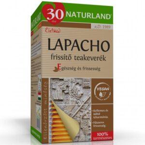 Naturland lapacho tea - 20 filter/doboz