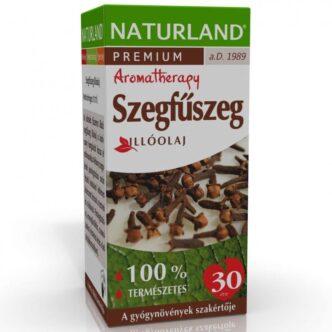 Naturland Szegfűszeg illóolaj - 10ml