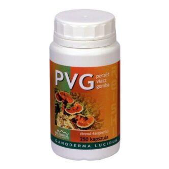 Vita-Crystal-PVG-Pecsetviaszgomba-kapszula-250db