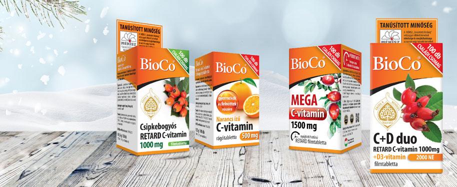 BioCo - Díjnyertes minőségi hazai termékek