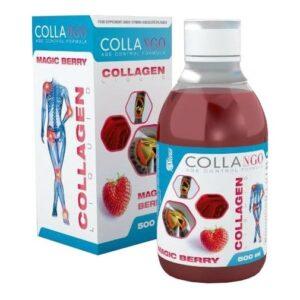 Collango Collagen Magic Berry Liquid - 500ml