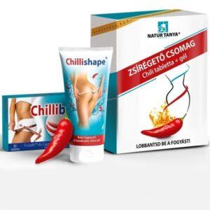 chilliburner kapszula)