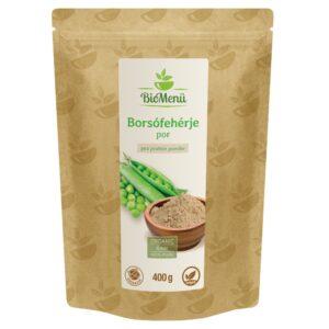 Biomenü Bio Borsófehérje 80% por - 400g