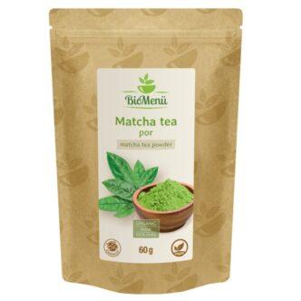 Biomenü Bio Matcha tea por - 60g